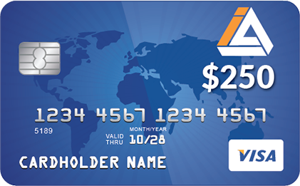 Imperial Credit Card