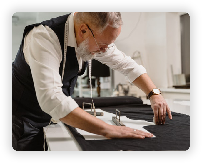 Imperial Tailor Image